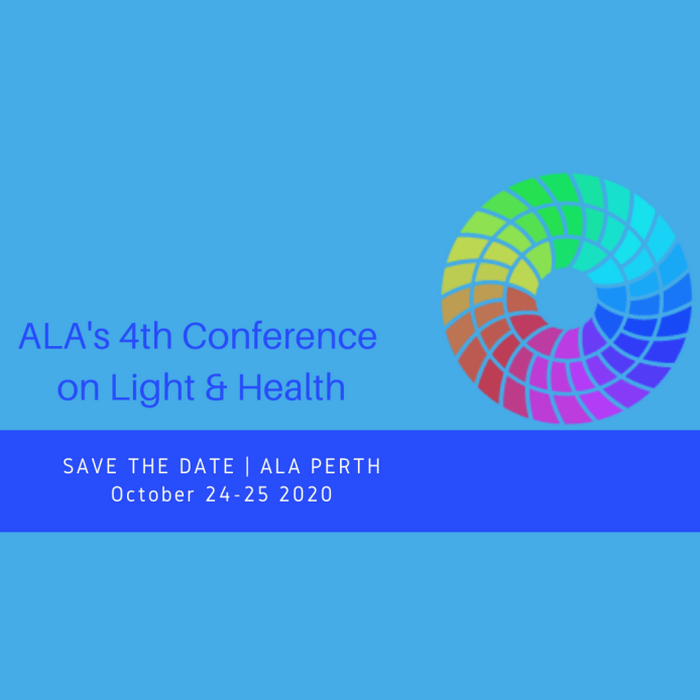 4th Conference of the Australasian Light Association