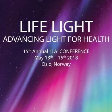 15th Annual ILA Conference