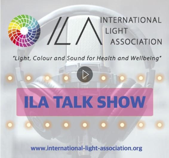 ILA Talkshow