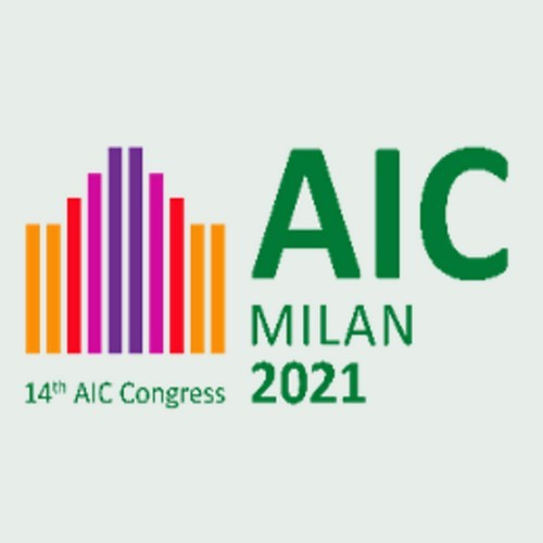 AIC 14th Congress Milano 2021